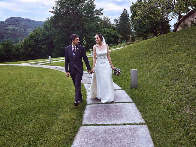 La boda de Lucas y Lucía en Oviedo, Asturias 1