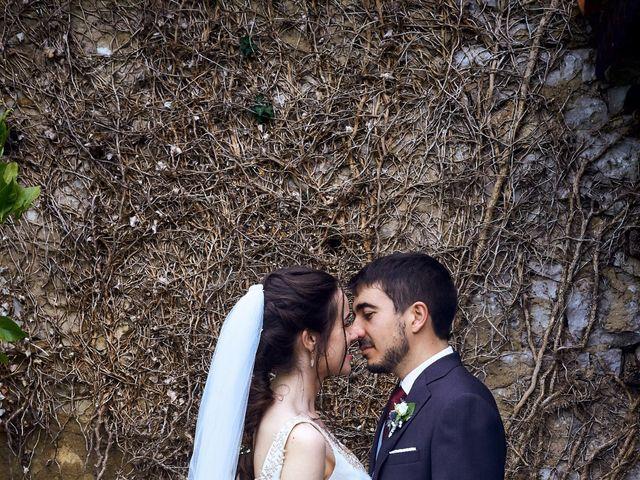 La boda de Lucas y Lucía en Oviedo, Asturias 90