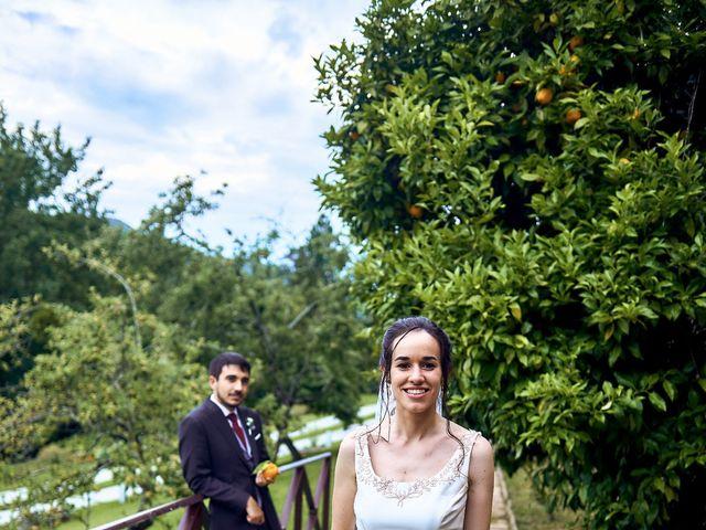 La boda de Lucas y Lucía en Oviedo, Asturias 2