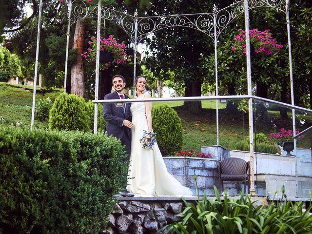 La boda de Lucas y Lucía en Oviedo, Asturias 93