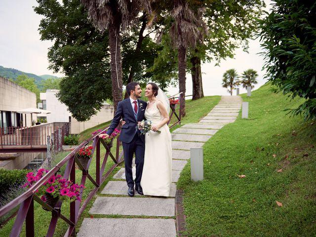 La boda de Lucas y Lucía en Oviedo, Asturias 95
