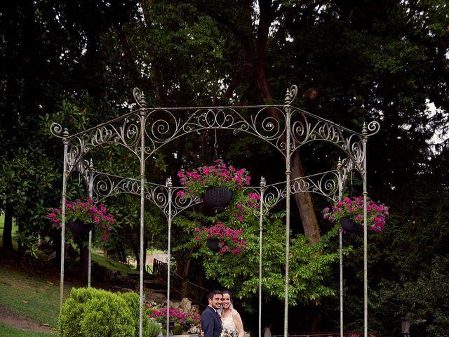 La boda de Lucas y Lucía en Oviedo, Asturias 96