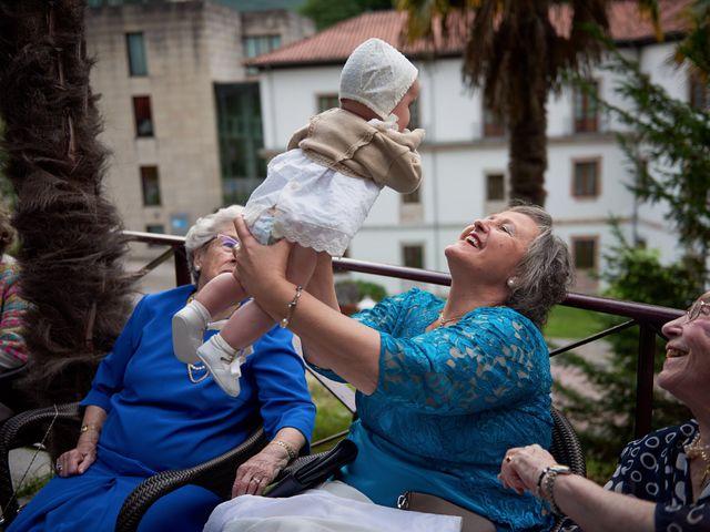 La boda de Lucas y Lucía en Oviedo, Asturias 98