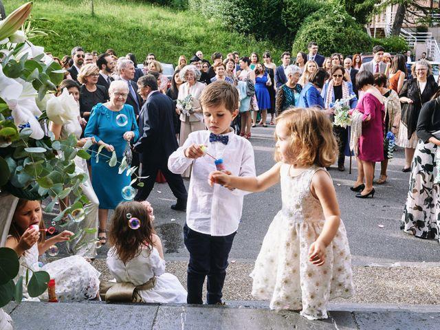 La boda de Lucas y Lucía en Oviedo, Asturias 99