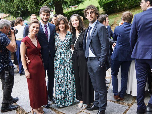 La boda de Lucas y Lucía en Oviedo, Asturias 100