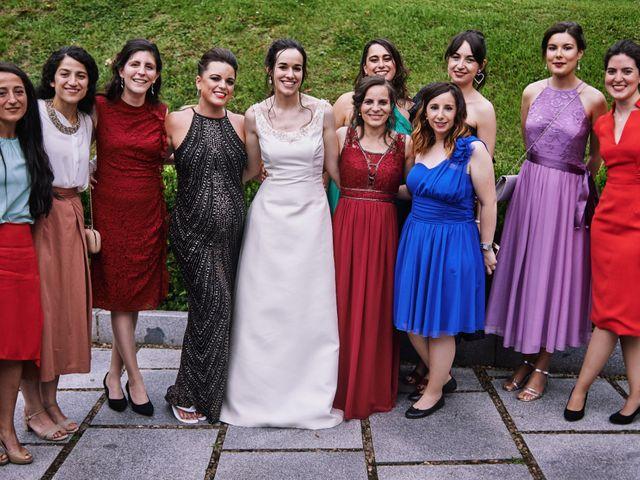 La boda de Lucas y Lucía en Oviedo, Asturias 104