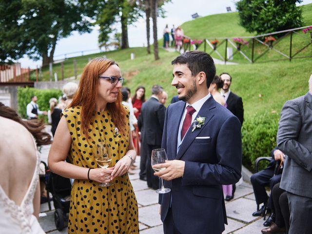 La boda de Lucas y Lucía en Oviedo, Asturias 105