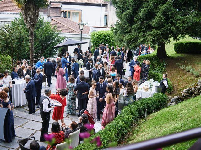 La boda de Lucas y Lucía en Oviedo, Asturias 107