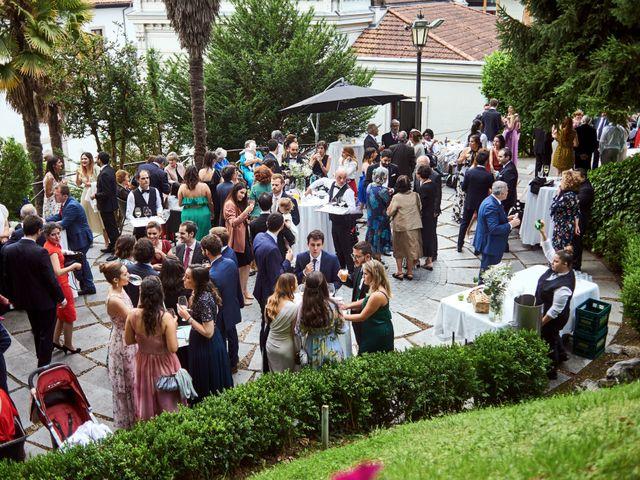 La boda de Lucas y Lucía en Oviedo, Asturias 109