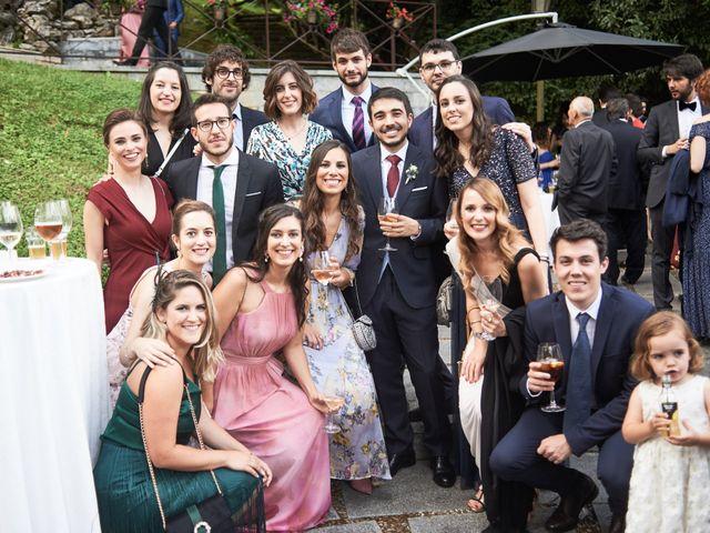 La boda de Lucas y Lucía en Oviedo, Asturias 112