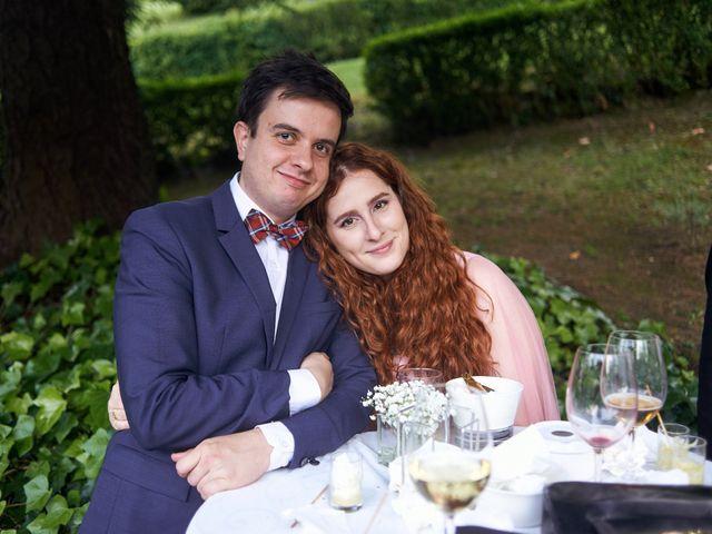 La boda de Lucas y Lucía en Oviedo, Asturias 115