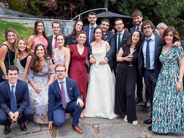 La boda de Lucas y Lucía en Oviedo, Asturias 118