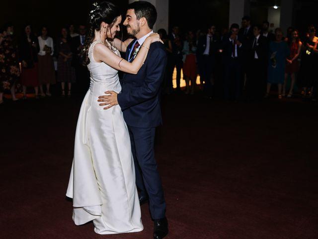 La boda de Lucas y Lucía en Oviedo, Asturias 129