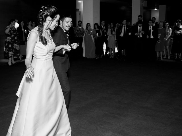 La boda de Lucas y Lucía en Oviedo, Asturias 131