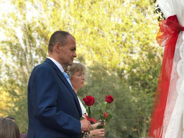 La boda de Sebastia y Angela en Algaida, Islas Baleares 4