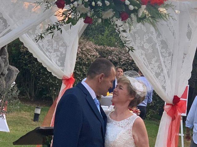 La boda de Sebastia y Angela en Algaida, Islas Baleares 5