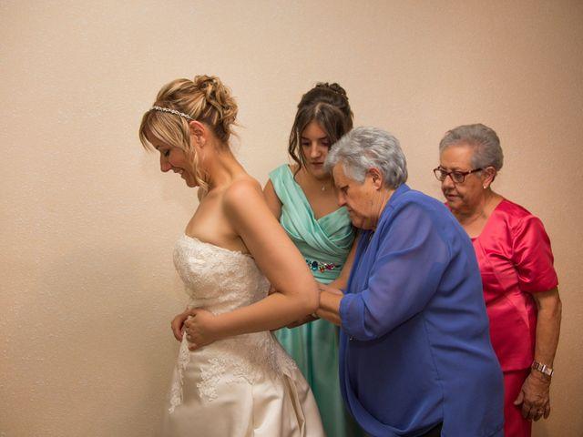 La boda de Jordi y Susana en Tarragona, Tarragona 9