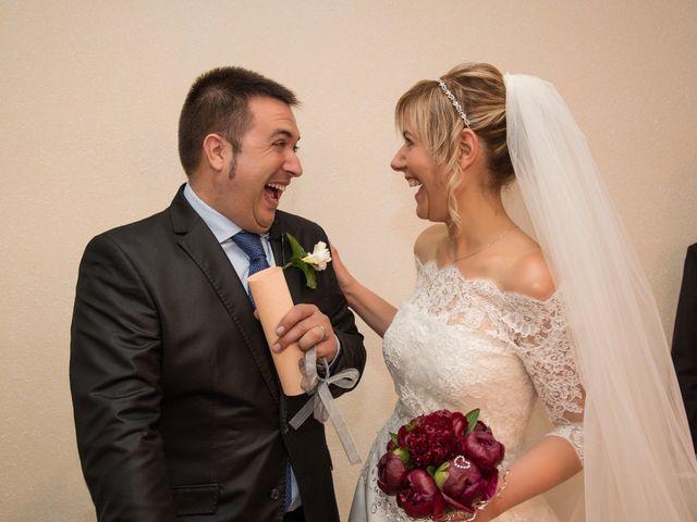 La boda de Jordi y Susana en Tarragona, Tarragona 11