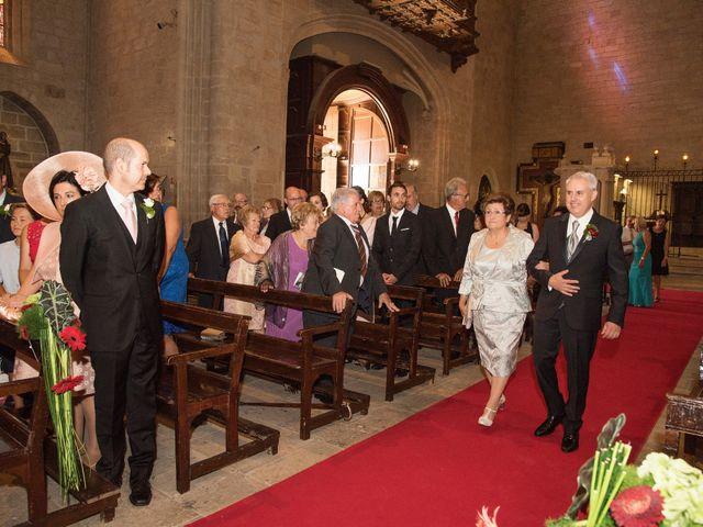 La boda de Jordi y Susana en Tarragona, Tarragona 13