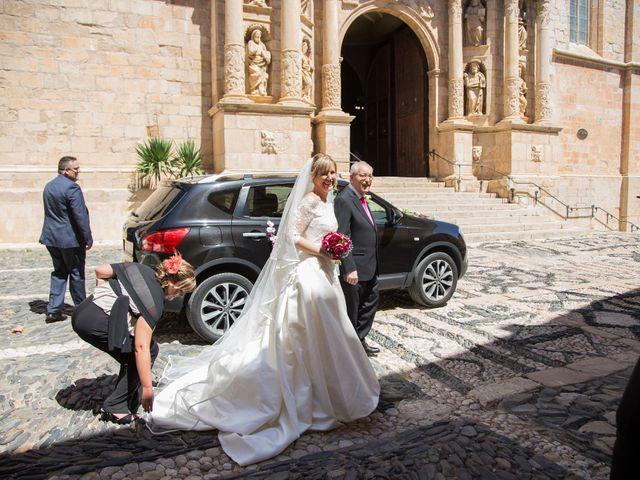 La boda de Jordi y Susana en Tarragona, Tarragona 14