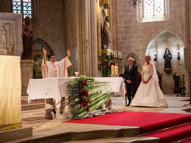 La boda de Jordi y Susana en Tarragona, Tarragona 16