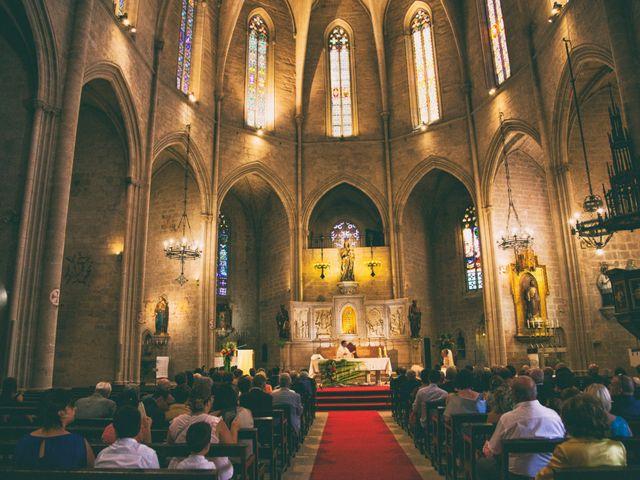 La boda de Jordi y Susana en Tarragona, Tarragona 17