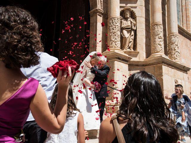 La boda de Jordi y Susana en Tarragona, Tarragona 21