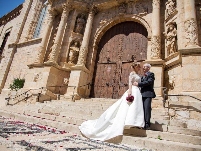 La boda de Jordi y Susana en Tarragona, Tarragona 22