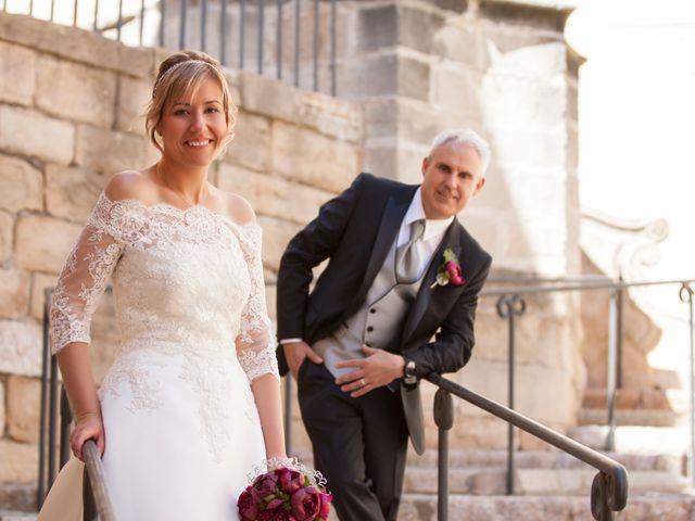 La boda de Jordi y Susana en Tarragona, Tarragona 23