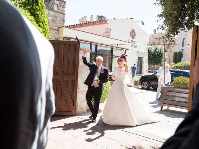 La boda de Jordi y Susana en Tarragona, Tarragona 26