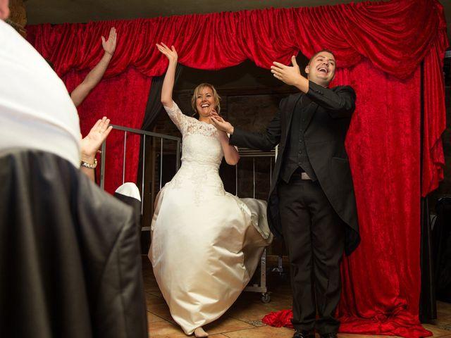 La boda de Jordi y Susana en Tarragona, Tarragona 27