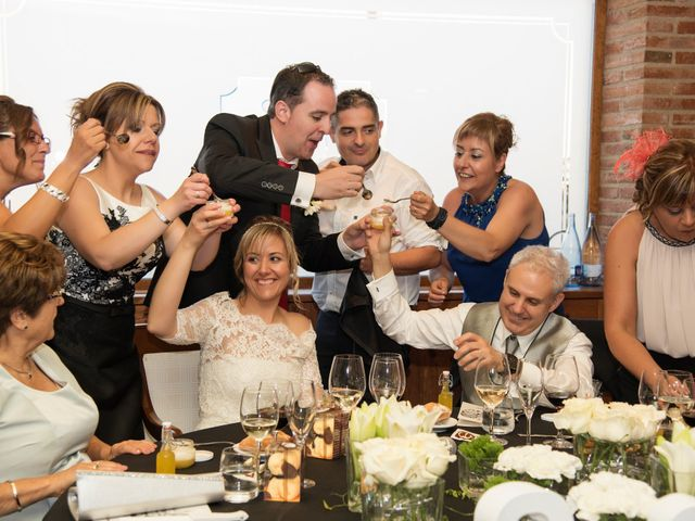 La boda de Jordi y Susana en Tarragona, Tarragona 28