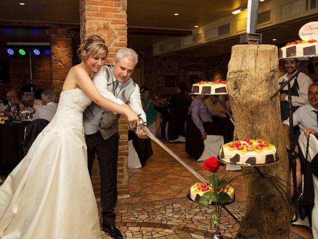 La boda de Jordi y Susana en Tarragona, Tarragona 31