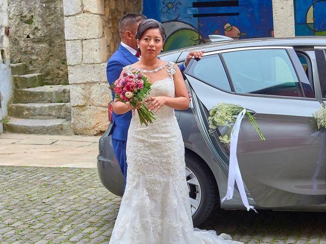 La boda de Unai y Sandy en Itziar, Guipúzcoa 3
