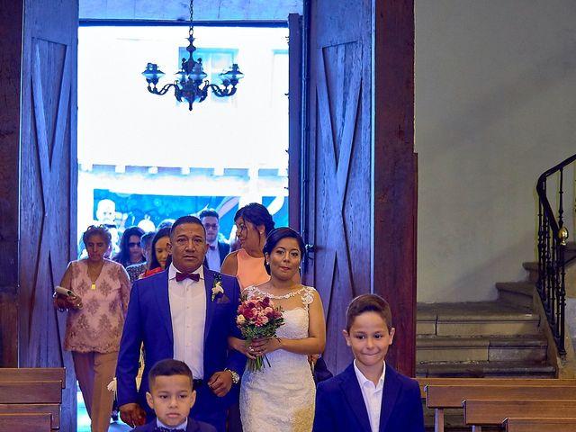 La boda de Unai y Sandy en Itziar, Guipúzcoa 5