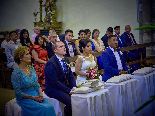La boda de Unai y Sandy en Itziar, Guipúzcoa 6