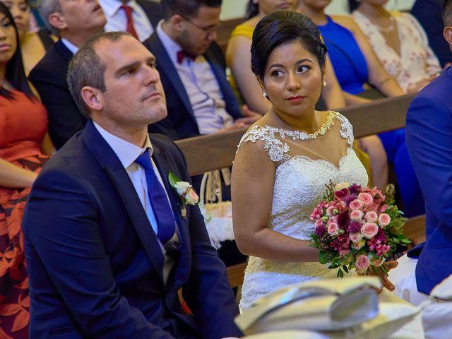 La boda de Unai y Sandy en Itziar, Guipúzcoa 7