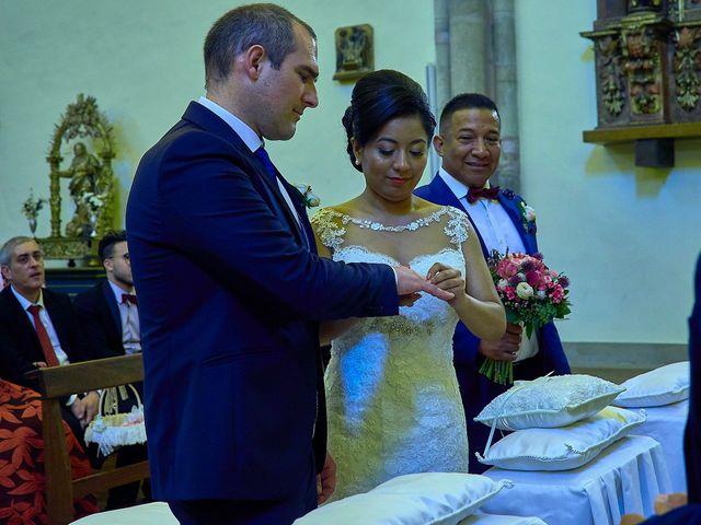 La boda de Unai y Sandy en Itziar, Guipúzcoa 11