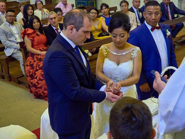 La boda de Unai y Sandy en Itziar, Guipúzcoa 12