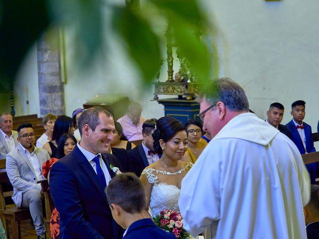 La boda de Unai y Sandy en Itziar, Guipúzcoa 13
