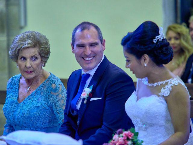 La boda de Unai y Sandy en Itziar, Guipúzcoa 14