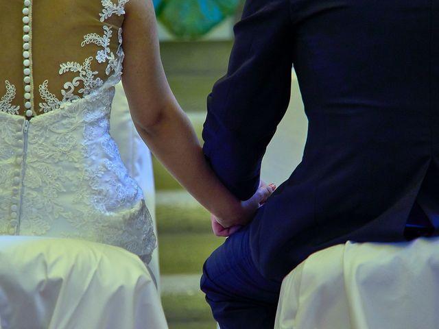 La boda de Unai y Sandy en Itziar, Guipúzcoa 16