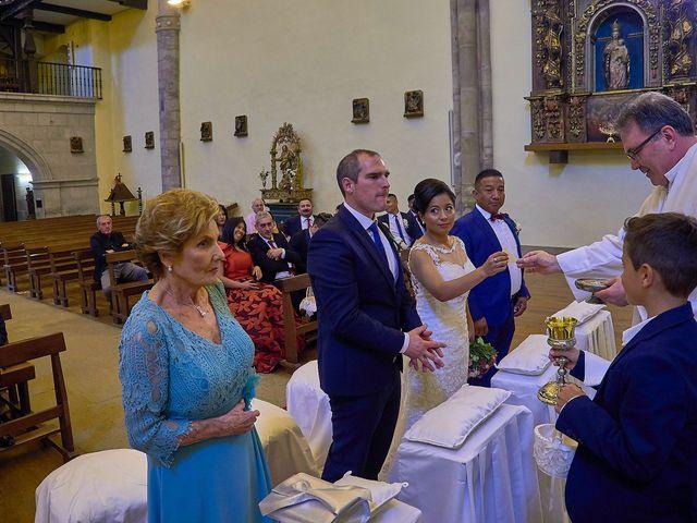 La boda de Unai y Sandy en Itziar, Guipúzcoa 18