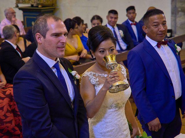 La boda de Unai y Sandy en Itziar, Guipúzcoa 19