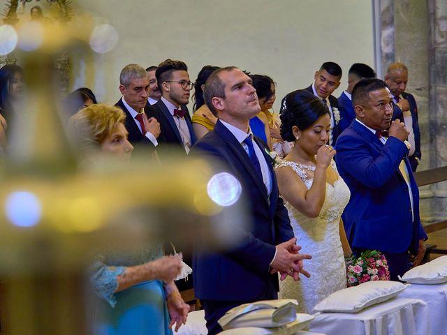 La boda de Unai y Sandy en Itziar, Guipúzcoa 20