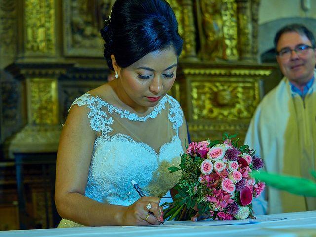 La boda de Unai y Sandy en Itziar, Guipúzcoa 21