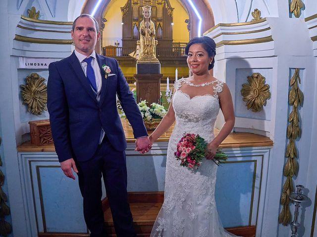 La boda de Unai y Sandy en Itziar, Guipúzcoa 22