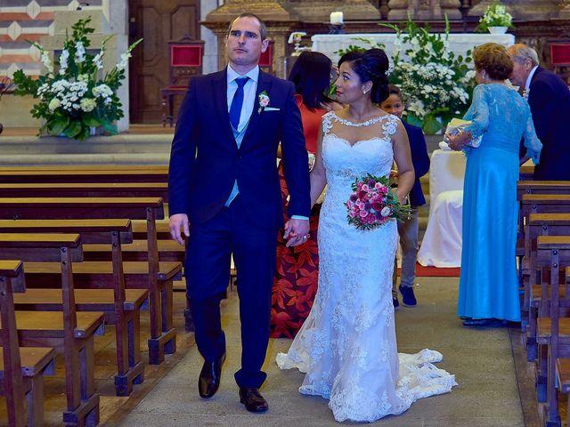 La boda de Unai y Sandy en Itziar, Guipúzcoa 23