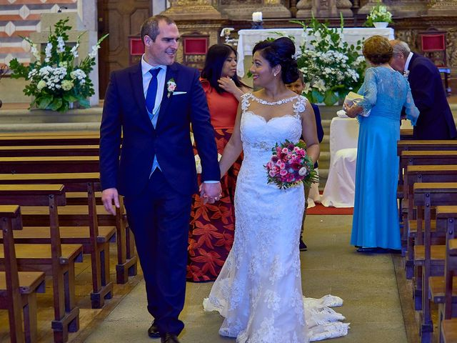 La boda de Unai y Sandy en Itziar, Guipúzcoa 24