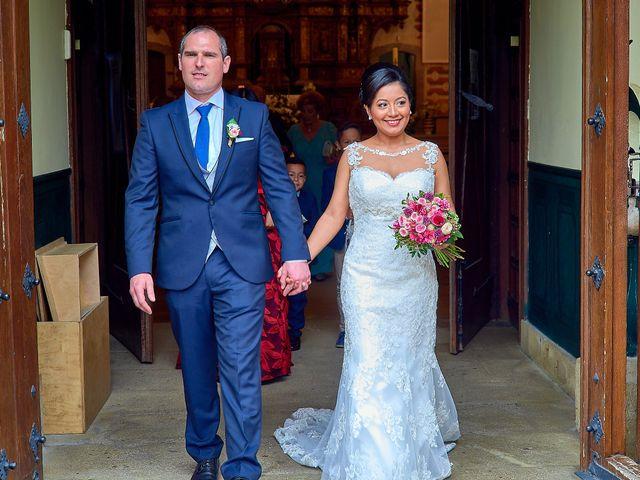 La boda de Unai y Sandy en Itziar, Guipúzcoa 25